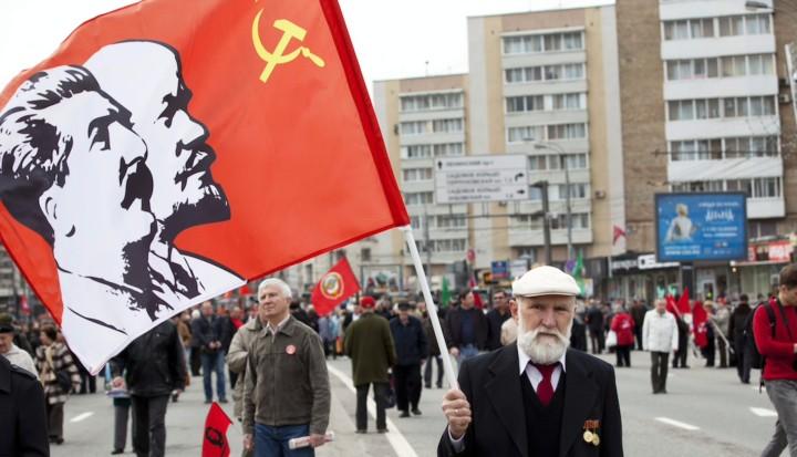 manifestacion-comunismo